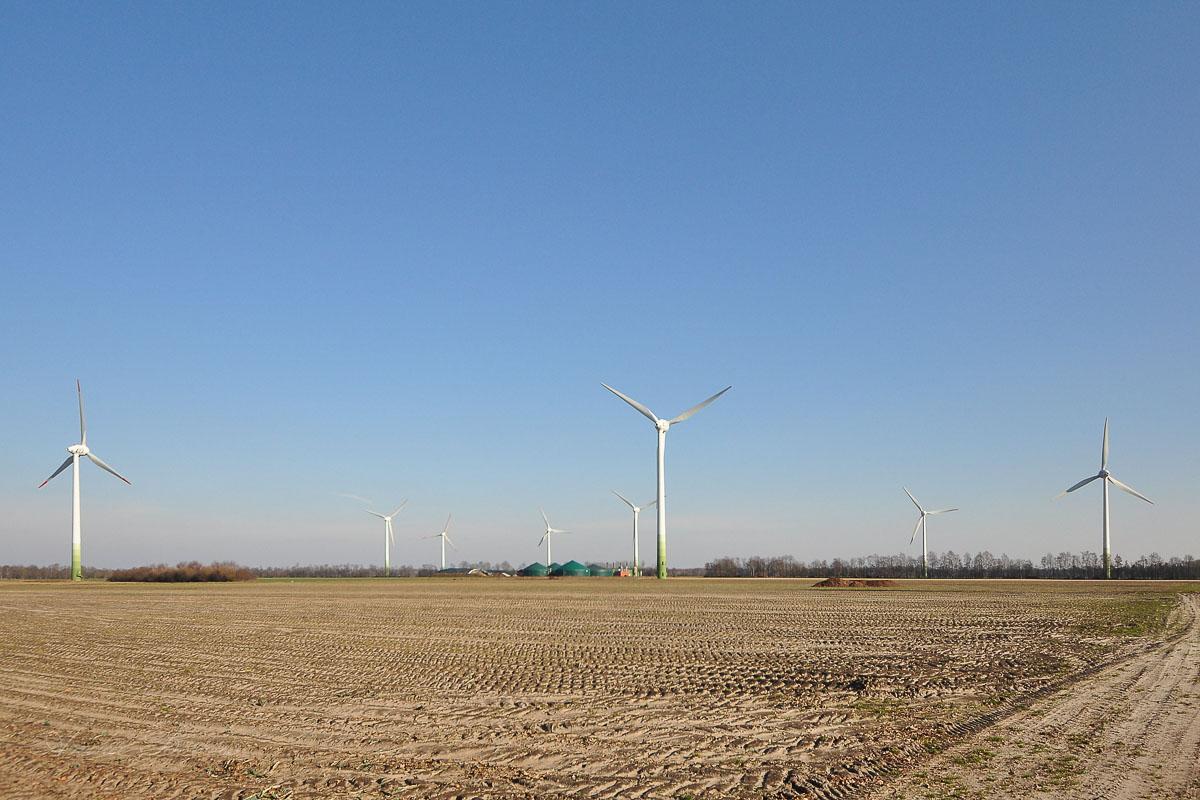 Energielandschaft