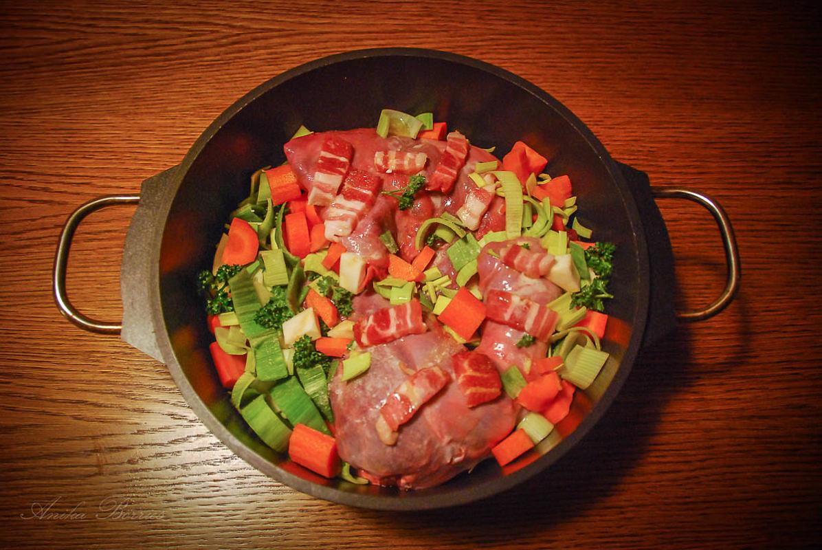 Weniger und dafür besseres Fleisch!