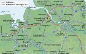 A20 / A22: Niedersachsen riskiert Fehlinvestition