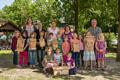Nisthilfen vom Hegering Werlte für die Vreeser Grundschule
