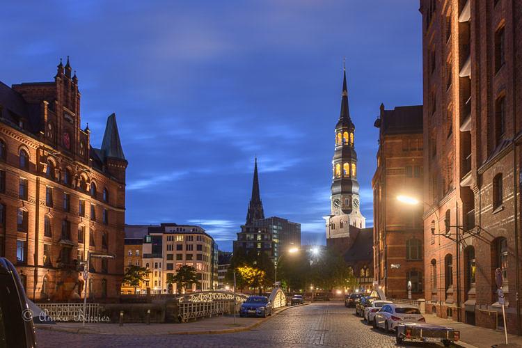 St. Katharina, Hamburg